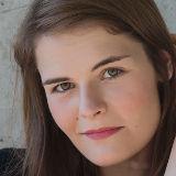 Hazel Brugger by Jessica Wirth