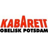 Obelisk by Kabarett Obelisk